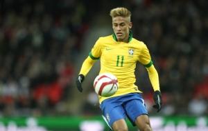 11 Neymar da Silva Santos Junior